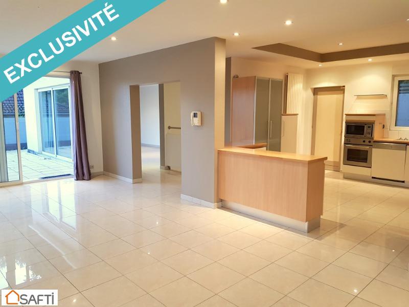 acheter maison 6 pièces 180 m² longwy photo 6
