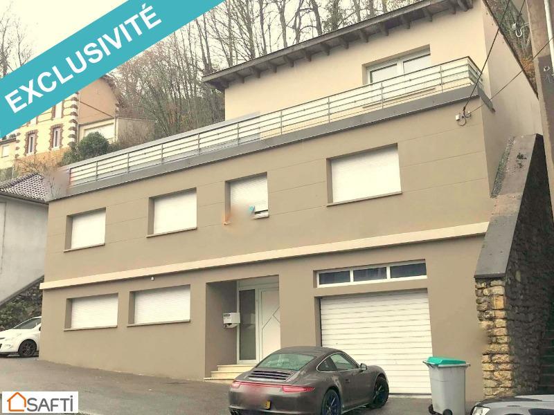 acheter maison 6 pièces 180 m² longwy photo 2