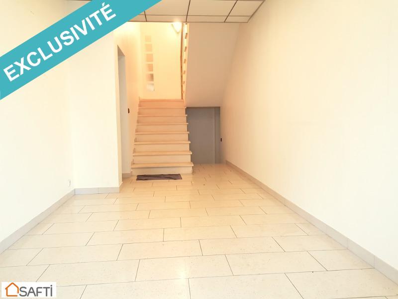 acheter maison 6 pièces 180 m² longwy photo 3