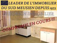 Maison à vendre F8 à Saint-Mihiel - Réf. 6421188