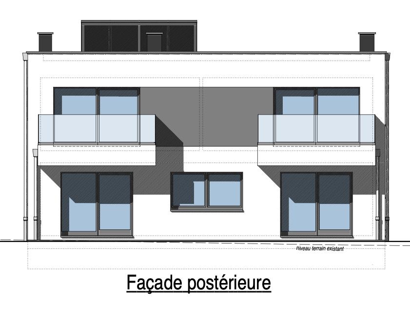 acheter maison 4 chambres 260 m² saeul photo 4