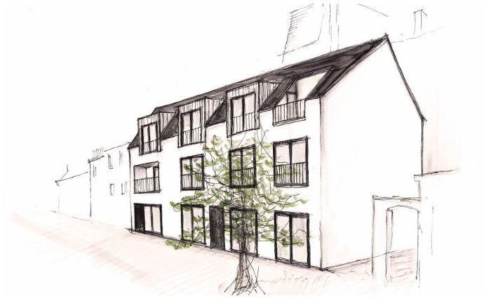 penthouse-wohnung kaufen 3 zimmer 102.83 m² homburg foto 1