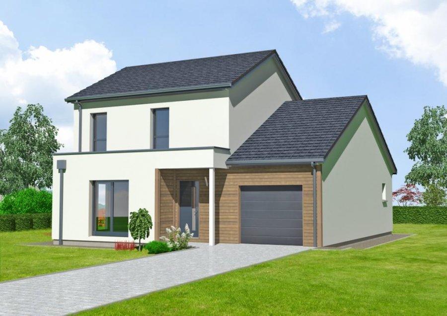 acheter maison individuelle 5 pièces 120 m² faulx photo 1