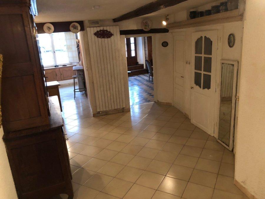 Maison à vendre F8 à Commercy