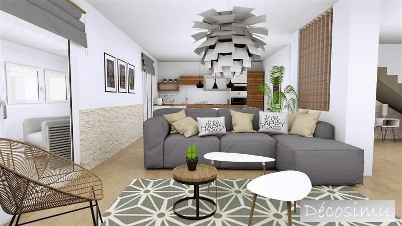acheter maison 7 pièces 225 m² heillecourt photo 2