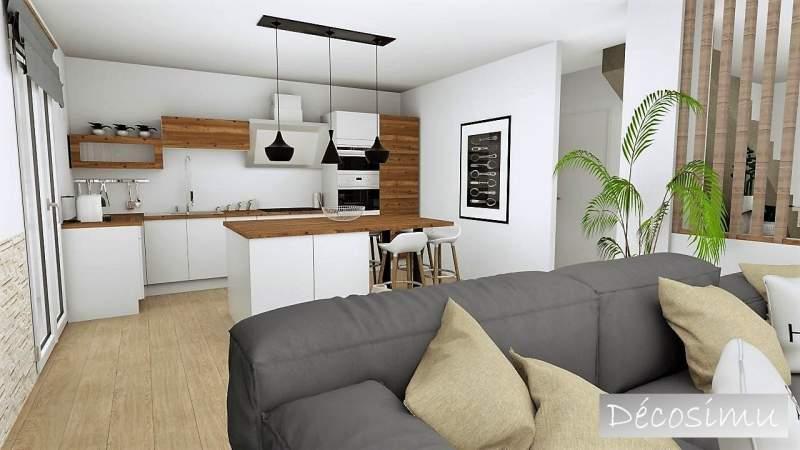 acheter maison 7 pièces 225 m² heillecourt photo 5