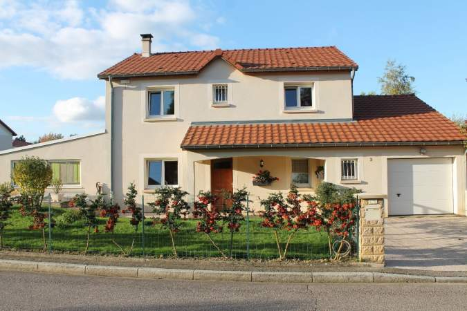 acheter maison 7 pièces 225 m² heillecourt photo 7