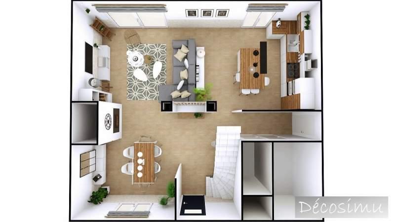 acheter maison 7 pièces 225 m² heillecourt photo 3