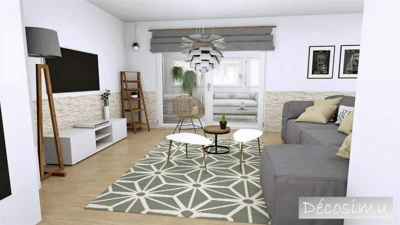 acheter maison 7 pièces 225 m² heillecourt photo 4
