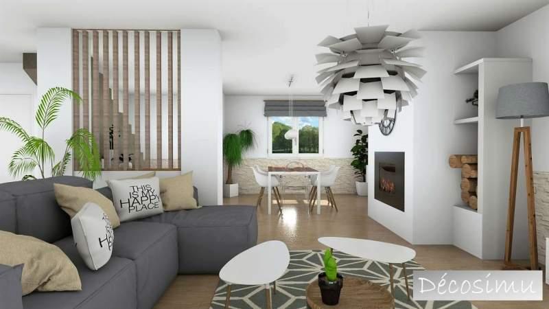 acheter maison 7 pièces 225 m² heillecourt photo 1