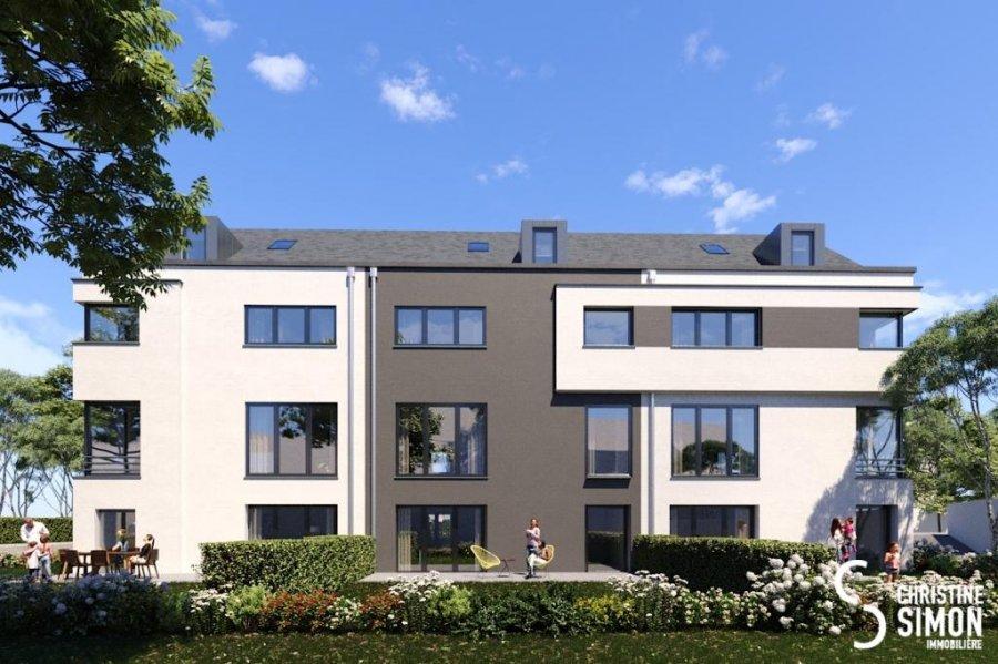 Maison jumelée à vendre 4 chambres à Redange