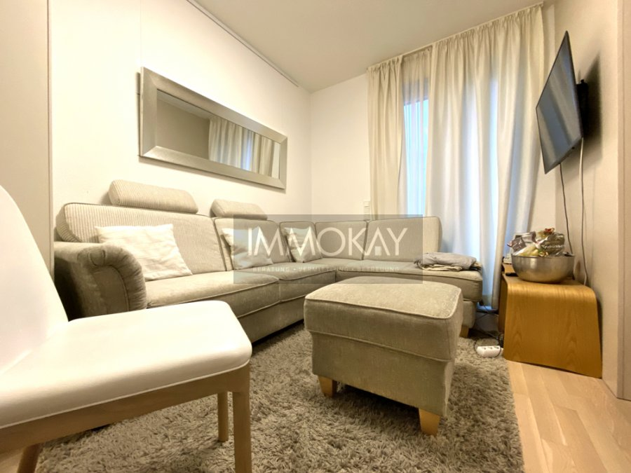 apartment for rent 1 room 35 m² trier photo 2