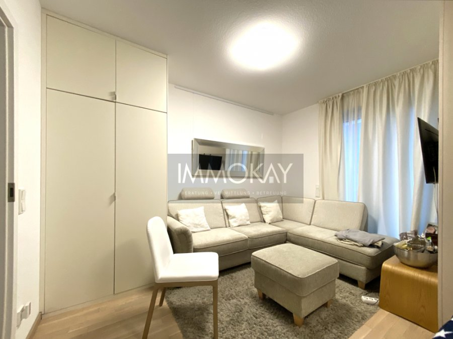 apartment for rent 1 room 35 m² trier photo 3