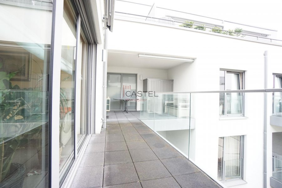 louer appartement 1 chambre 60 m² bettembourg photo 3