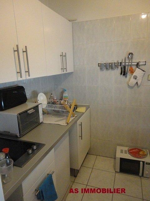 Appartement à louer F2 à Thionville-Napoléon