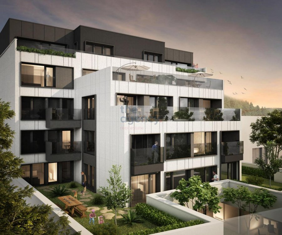apartment block for buy 0 bedroom 38.11 to 80.54 m² luxembourg photo 1
