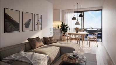 Résidence à vendre à Luxembourg-Bonnevoie - Réf. 6954436