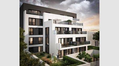 Wohnanlage zum Kauf in Luxembourg-Bonnevoie - Ref. 6954436