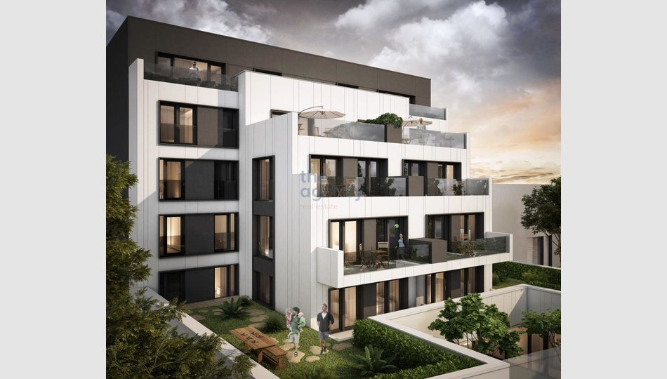 Apartment block for sale in Luxembourg (LU) - Ref. 6954436