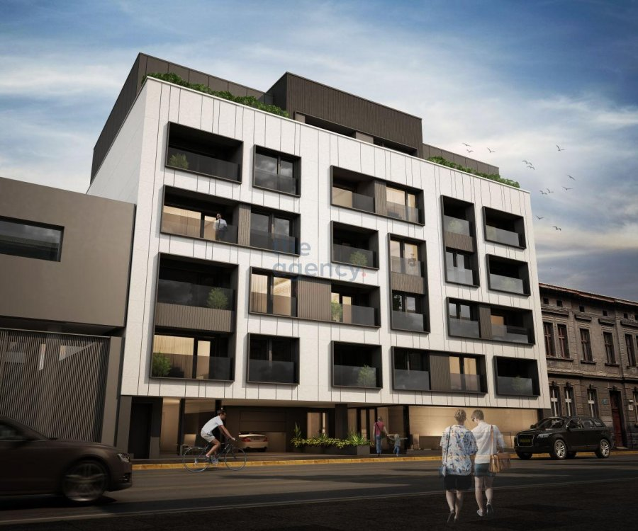 apartment block for buy 0 bedroom 38.11 to 80.54 m² luxembourg photo 2