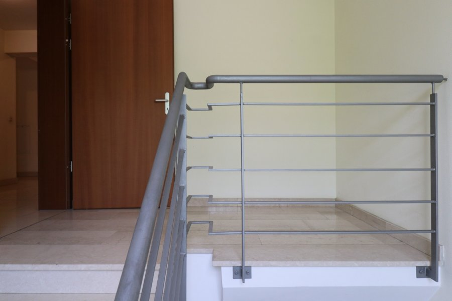 Duplex à louer 2 chambres à Reckenthal