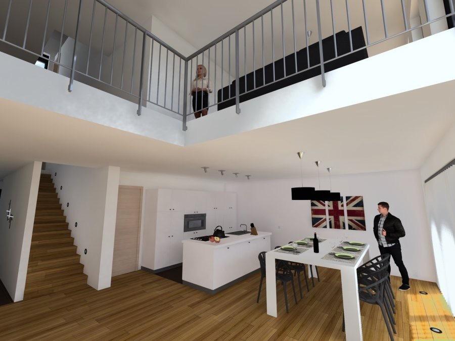 acheter maison 4 chambres 280 m² luxembourg photo 1