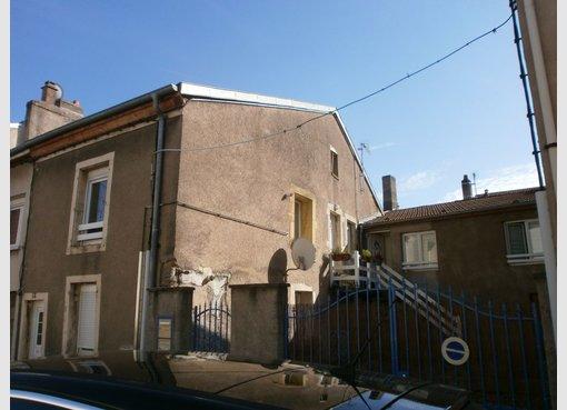 vente immeuble de rapport pont mousson meurthe et moselle r f 5561796. Black Bedroom Furniture Sets. Home Design Ideas