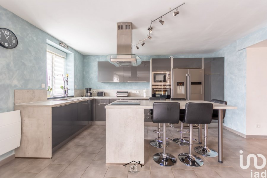 acheter maison 6 pièces 180 m² guénange photo 1