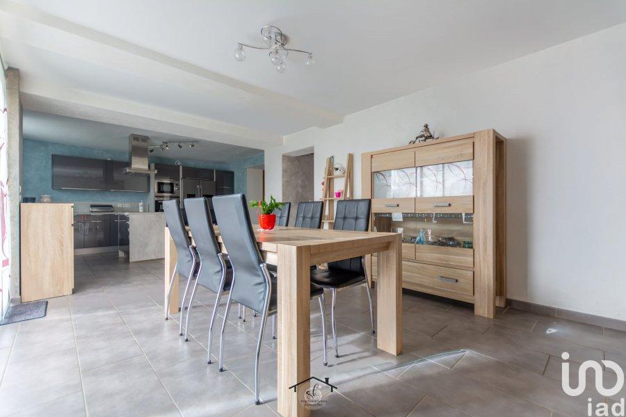 acheter maison 6 pièces 180 m² guénange photo 2