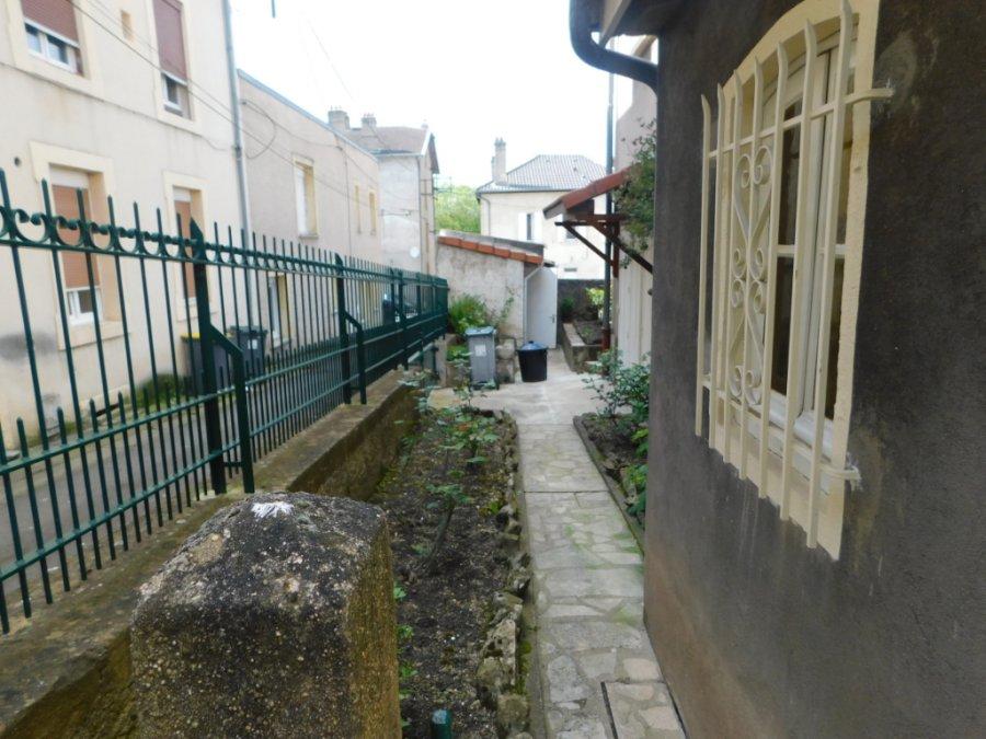acheter maison 7 pièces 104 m² homécourt photo 3