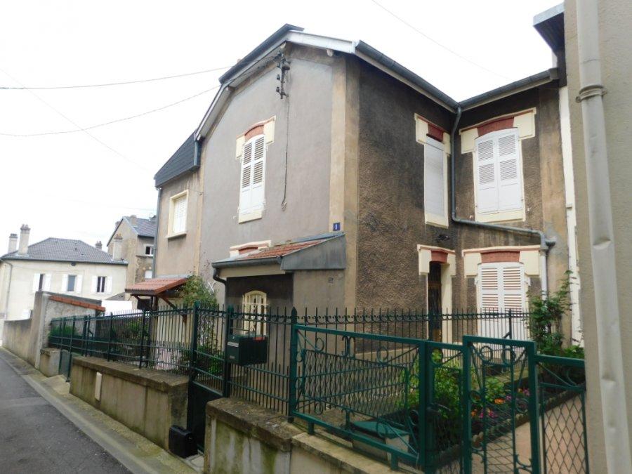 acheter maison 7 pièces 104 m² homécourt photo 2