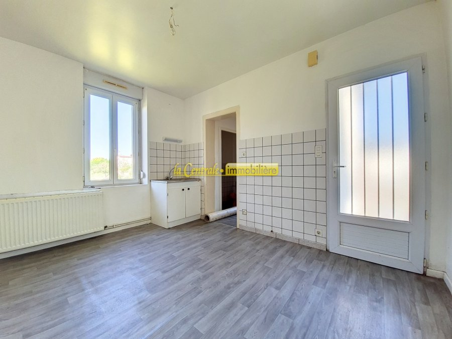 Maison individuelle à vendre F2 à Dommary-Baroncourt