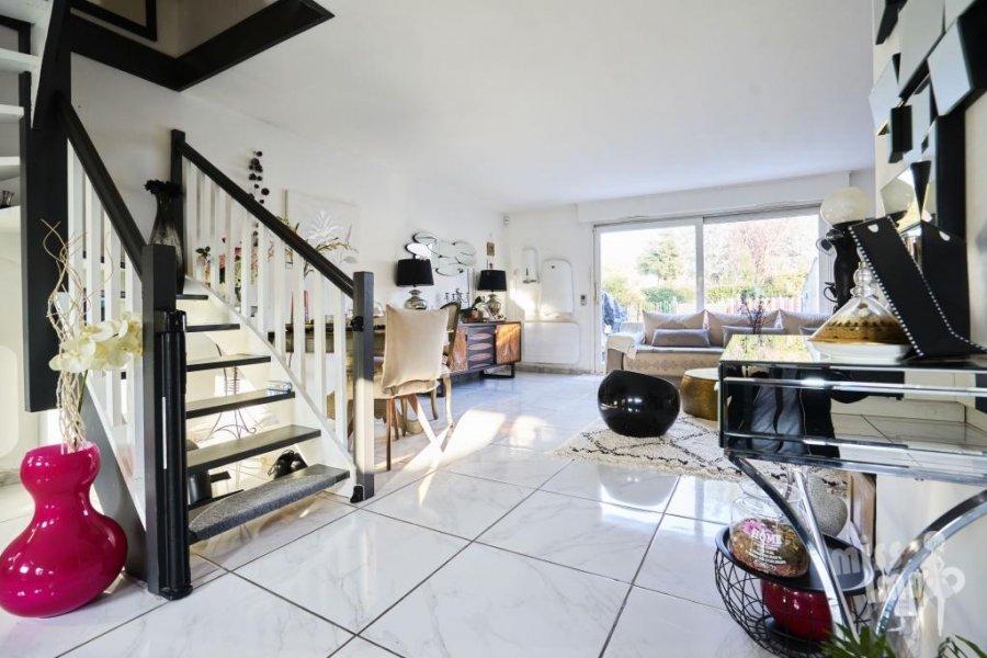 Maison mitoyenne à vendre F5 à Marcq-en-baroeul