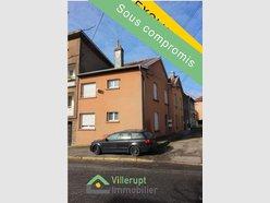 Immeuble de rapport à vendre F5 à Hussigny-Godbrange - Réf. 6217412