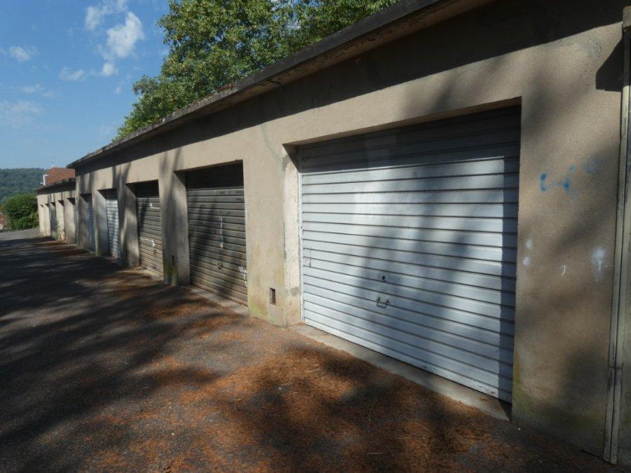 Garage - Parking à vendre à Nilvange