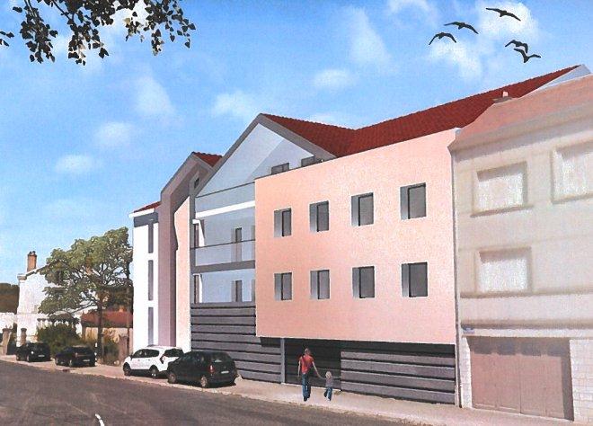 acheter appartement 2 pièces 54 m² belleville-sur-meuse photo 1
