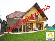 Maison à vendre F5 à Ingersheim - Réf. 6602692