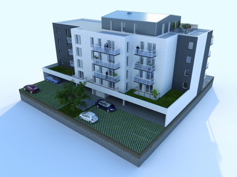 acheter appartement 3 pièces 63.69 m² saint-nazaire photo 1