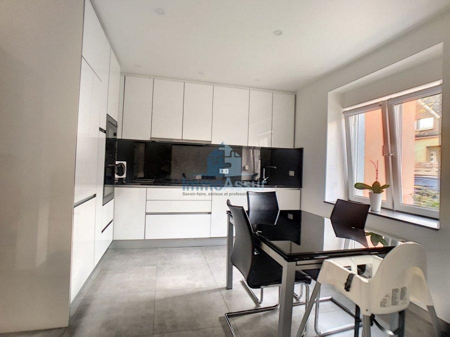 acheter maison 3 chambres 100 m² esch-sur-alzette photo 2