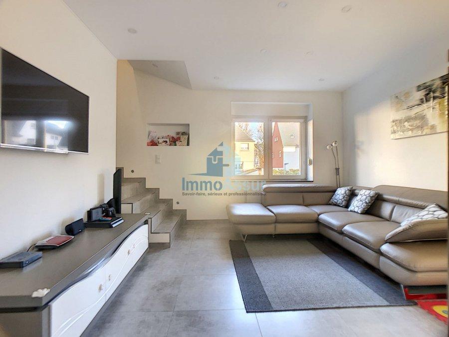 acheter maison 3 chambres 100 m² esch-sur-alzette photo 3