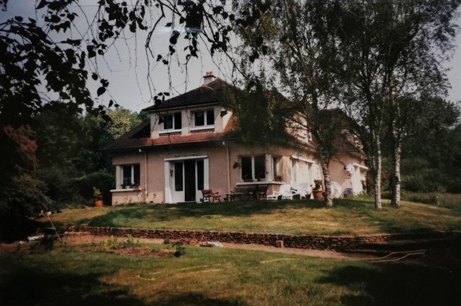 Maison à vendre F8 à Ponce sur le loir