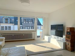 Apartment for rent 2 bedrooms in Luxembourg-Gare - Ref. 6947284