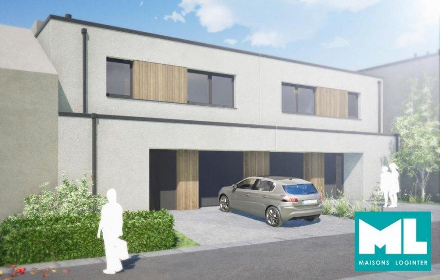 acheter maison individuelle 4 chambres 230 m² moesdorf photo 2