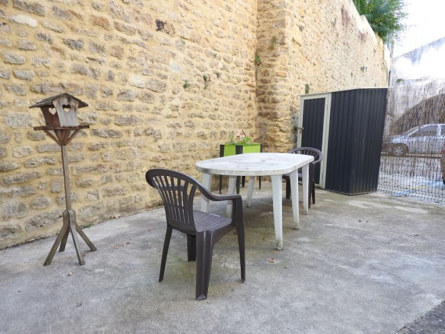 louer appartement 2 pièces 40 m² longwy photo 1