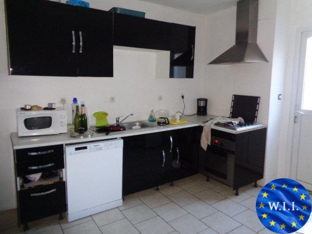 acheter maison 4 pièces 110 m² gerbéviller photo 1