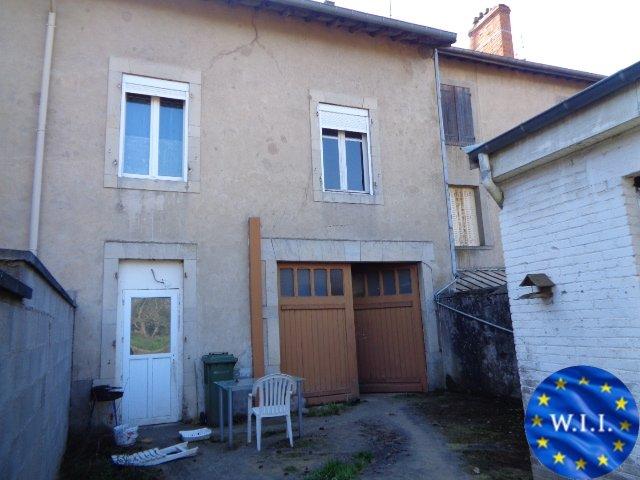 acheter maison 4 pièces 110 m² gerbéviller photo 3