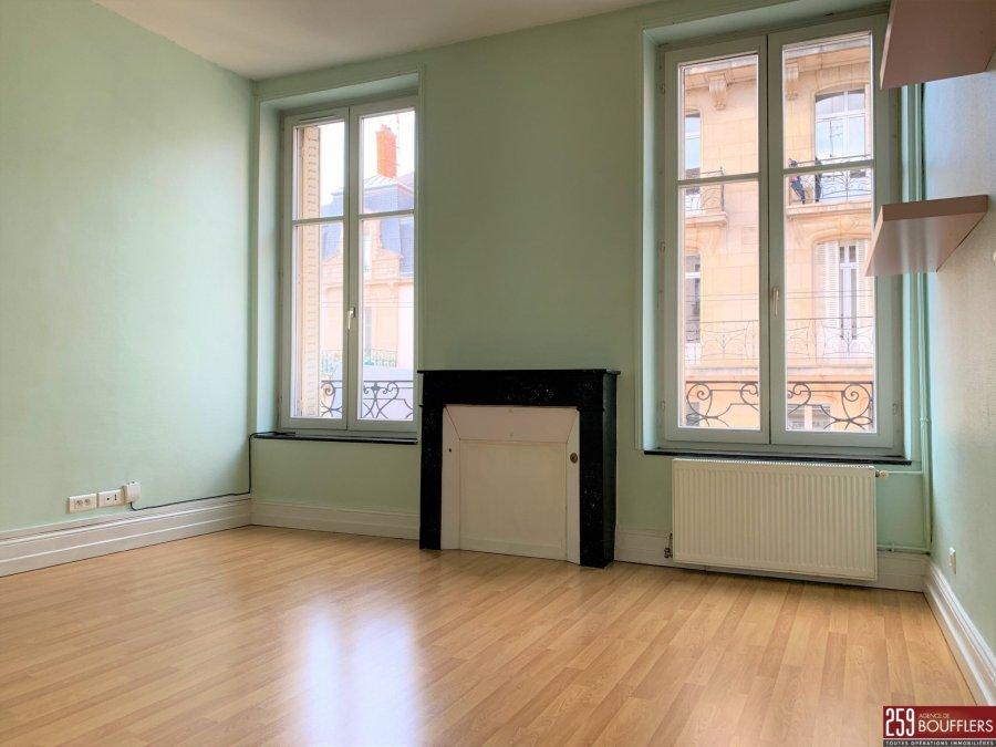 louer appartement 2 pièces 44.66 m² nancy photo 1