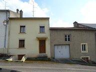 Maison mitoyenne à vendre F5 à Haute-Kontz - Réf. 5878484