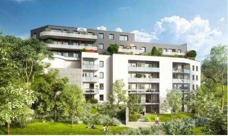 louer appartement 1 pièce 26.82 m² laxou photo 1