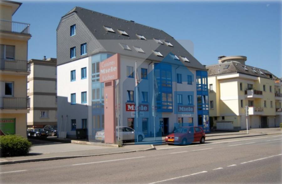 Résidence à louer à Strassen